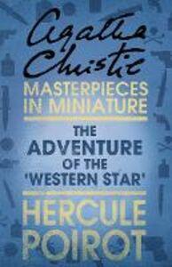 Foto Cover di The Adventure of the 'Western Star', Ebook inglese di Agatha Christie, edito da HarperCollins Publishers