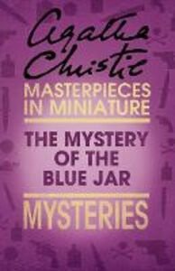 Foto Cover di The Mystery of the Blue Jar, Ebook inglese di Agatha Christie, edito da HarperCollins Publishers