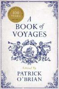 A Book of Voyages - cover