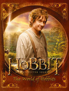 The World of Hobbits - cover
