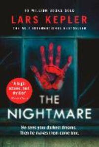 Foto Cover di The Nightmare, Ebook inglese di Lars Kepler, edito da HarperCollins Publishers