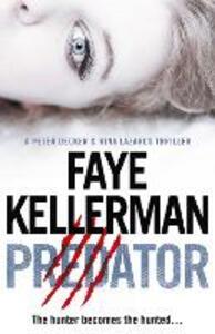 Predator - Faye Kellerman - cover
