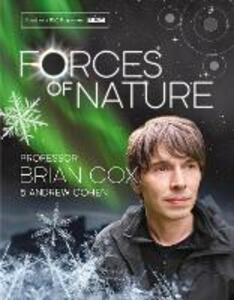 Forces of Nature - Brian Cox,Andrew Cohen - cover
