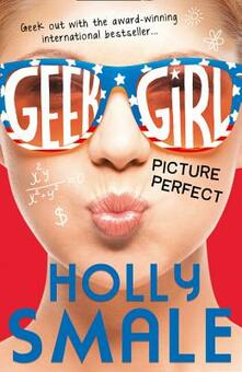 Picture Perfect - Holly Smale - cover