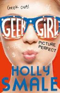 Foto Cover di Picture Perfect, Ebook inglese di Holly Smale, edito da HarperCollins Publishers