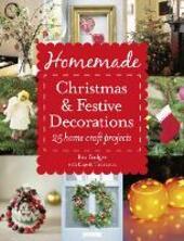 Homemade Christmas and Festive Decorations