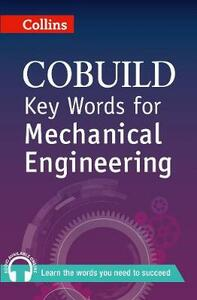 Key Words for Mechanical Engineering: B1+ - cover
