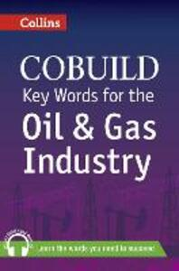 Key Words for the Oil and Gas Industry: B1+ - cover