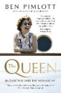 Foto Cover di The Queen, Ebook inglese di Ben Pimlott, edito da HarperCollins Publishers