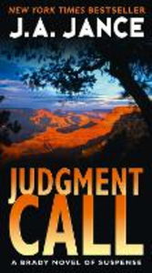 Ebook in inglese Judgment Call Jance, J. A.