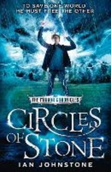 Circles of Stone - Ian Johnstone - cover
