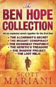 Foto Cover di The Ben Hope Collection, Ebook inglese di Scott Mariani, edito da HarperCollins Publishers