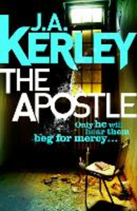 Ebook in inglese Apostle (Carson Ryder, Book 12) Kerley, J. A.