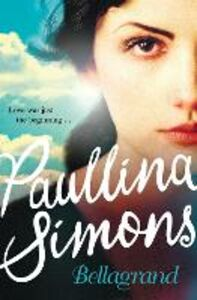 Ebook in inglese Bellagrand Simons, Paullina