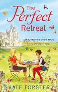 Foto Cover di The Perfect Retreat, Ebook inglese di Kate Forster, edito da HarperCollins Publishers