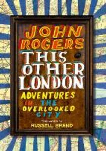 Ebook in inglese This Other London Rogers, John