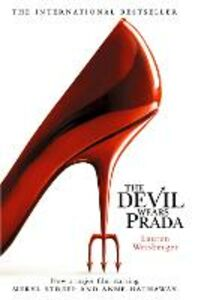 Foto Cover di The Devil Wears Prada, Ebook inglese di Lauren Weisberger, edito da HarperCollins Publishers