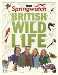 Foto Cover di Springwatch British Wildlife, Ebook inglese di Stephen Moss, edito da HarperCollins Publishers