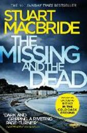 Missing and the Dead (Logan McRae, Book 9)