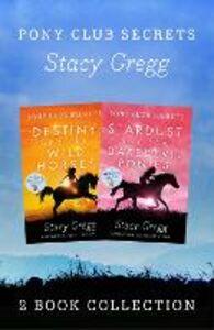Foto Cover di Destiny and Stardust, Ebook inglese di Stacy Gregg, edito da HarperCollins Publishers