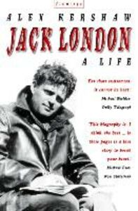 Foto Cover di Jack London, Ebook inglese di Alex Kershaw, edito da HarperCollins Publishers