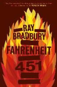 Foto Cover di Fahrenheit 451, Ebook inglese di Ray Bradbury, edito da HarperCollins Publishers