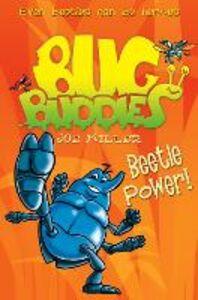 Foto Cover di Beetle Power!, Ebook inglese di Joe Miller, edito da HarperCollins Publishers
