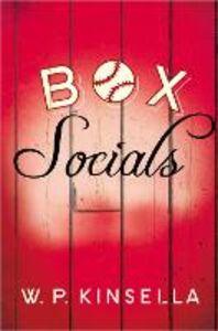 Foto Cover di Box Socials, Ebook inglese di W. P. Kinsella, edito da HarperCollins Publishers