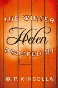 Ebook in inglese Winter Helen Dropped By Kinsella, W. P.