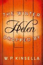 Winter Helen Dropped By