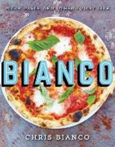 Ebook in inglese Untitled Italian Cookbook Bianco, Chris