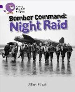Bomber Command: Band 08 Purple/Band 17 Diamond - Jillian Powell - cover