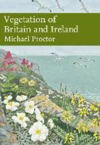 Foto Cover di Vegetation, Ebook inglese di Michael Proctor, edito da HarperCollins Publishers