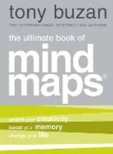 Foto Cover di The Ultimate Book of Mind Maps, Ebook inglese di Tony Buzan, edito da HarperCollins Publishers