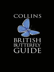 Ebook in inglese Collins British Butterfly Guide Lewington, Richard , Tolman, Tom