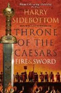 Ebook in inglese Fire and Sword Sidebottom, Harry