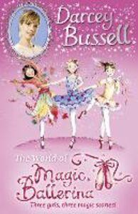 Foto Cover di Darcey Bussell's World of Magic Ballerina, Ebook inglese di Darcey Bussell, edito da HarperCollins Publishers