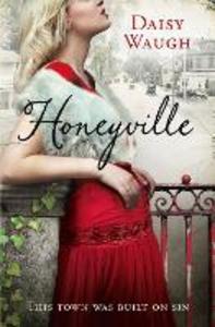 Ebook in inglese Honeyville Waugh, Daisy