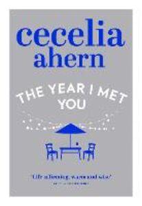 Ebook in inglese Year I Met You Ahern, Cecelia