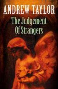Foto Cover di The Judgement of Strangers, Ebook inglese di Andrew Taylor, edito da HarperCollins Publishers