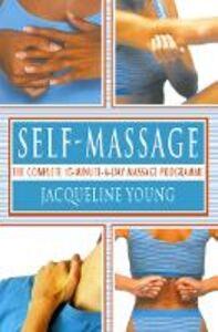 Foto Cover di Self Massage, Ebook inglese di Jacqueline Young, edito da HarperCollins Publishers