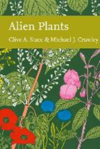 Ebook in inglese Alien Plants Crawley , Stace, Clive A.
