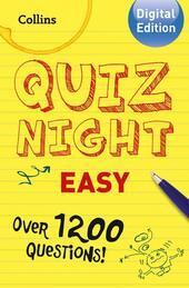 Collins Quiz Night (Easy)
