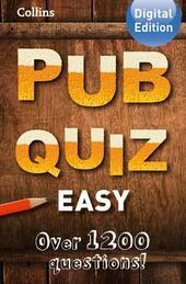 Collins Pub Quiz (Easy)