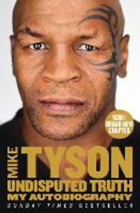 Ebook in inglese Undisputed Truth: My Autobiography Tyson, Mike