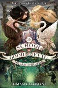 Foto Cover di The Last Ever After, Ebook inglese di Soman Chainani, edito da HarperCollins Publishers