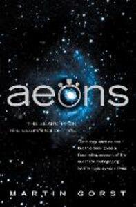 Foto Cover di Aeons, Ebook inglese di Martin Gorst, edito da HarperCollins Publishers