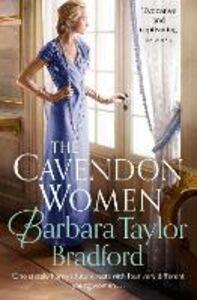 Foto Cover di The Cavendon Women, Ebook inglese di Barbara Taylor Bradford, edito da HarperCollins Publishers