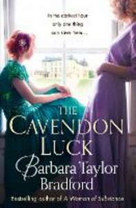 Ebook in inglese The Cavendon Luck Bradford, Barbara Taylor