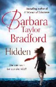 Foto Cover di Hidden, Ebook inglese di Barbara Taylor Bradford, edito da HarperCollins Publishers